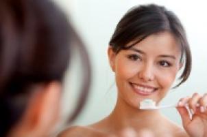 Leer hoe je je tanden moet poetsen