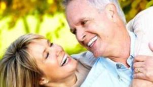 Mondgezondheid bij senioren