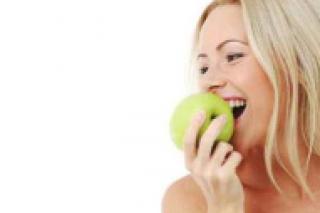 Gezonde voeding voor gezonde tanden