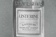 Geschiedenis van het merk LISTERINE®